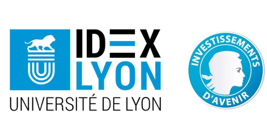 Logo IDEXLYON