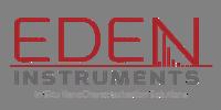 Logo Eden Instruments
