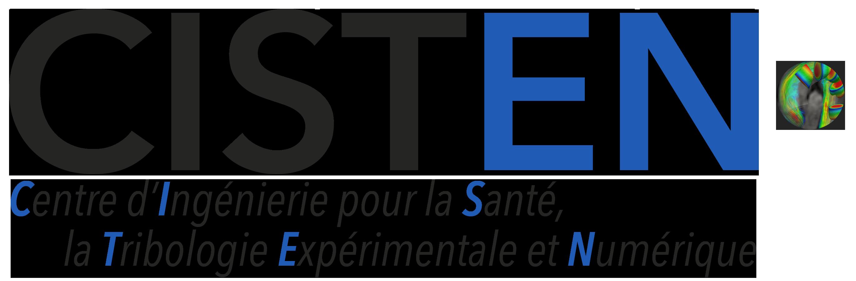 Logo CISTEN
